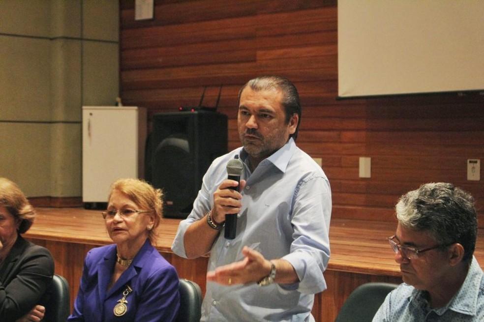 Quem é Nilton Costa Lins Júnior, o empresário de Manaus que recebeu a Polícia Federal a tiros