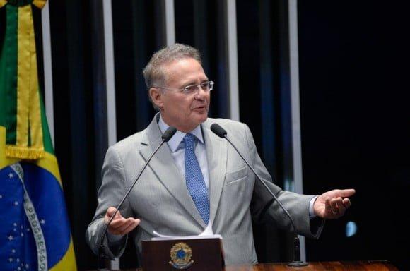 Renan Calheiros pressiona Seleção por boicote à Copa América