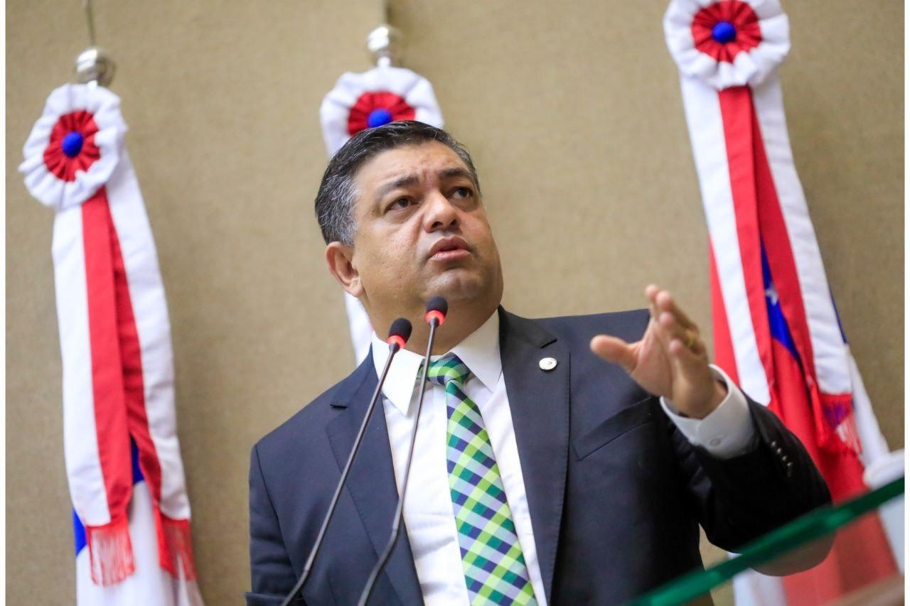 Dermilson Chagas denunciou em maio nomes das empresas vencedoras de concorrência de mais de R$ 366 milhões para reforma da AM-010