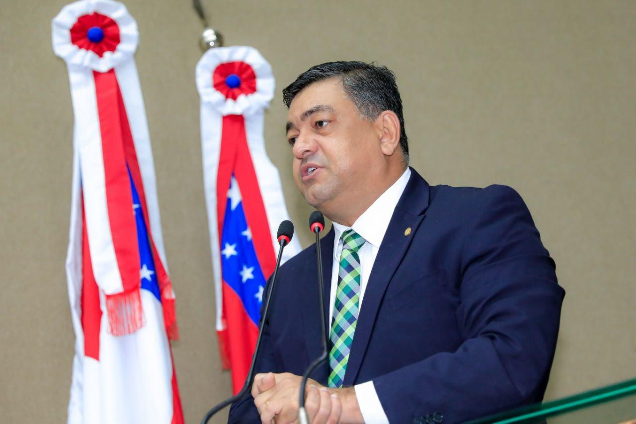 Dermilson Chagas diz que confirmação de 'pedalada' revela que Wilson Lima prejudicou todos os servidores públicos estaduais