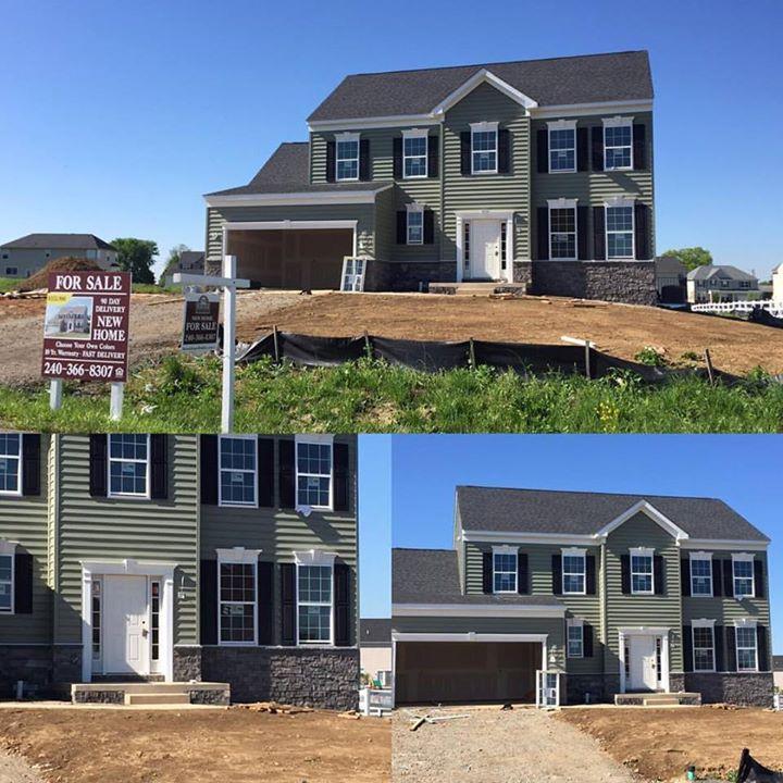 Update On Elmwood Lot 96  Manor House Builders