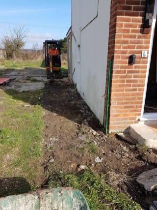 Danbury- drainage1