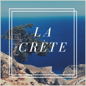City Guide Crète