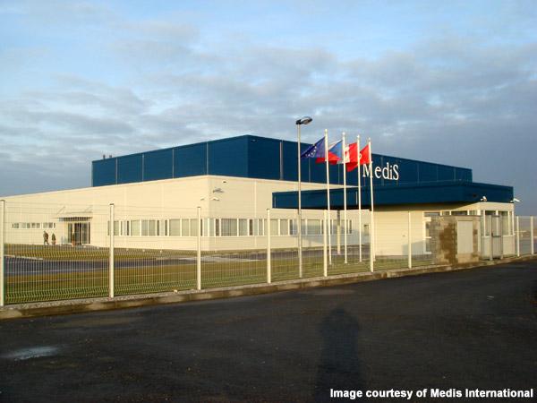 Medis International Drug Packaging Plant