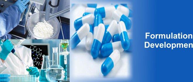 Pharmaceutical Formulation and Development