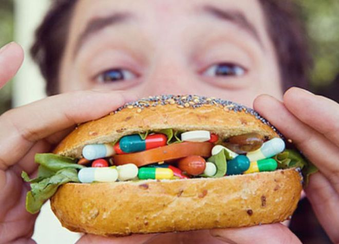 What is the market opportunity for Dietary Supplements