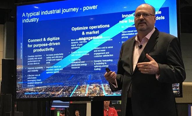GE Digital CEO: Manufacturing's Digital Transformation Depends on the Big Picture