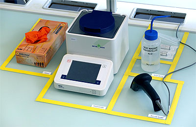 Lean Thinking in the Medical Laboratory