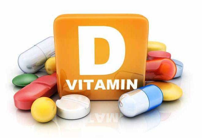 Vitamin D – Fact Sheet for Health Professionals