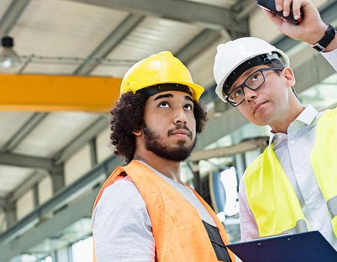 Employees Aren't Engaged In The Manufacturing Sector: Here's What To Do About It