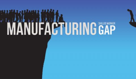 Recruit And Retain: Strategies To Close The Manufacturing Talent Gap