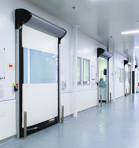 Preventing Room Pressurization Failures