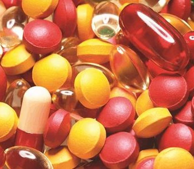 Overcoming The Problems Of Transferring Tablets And Capsules