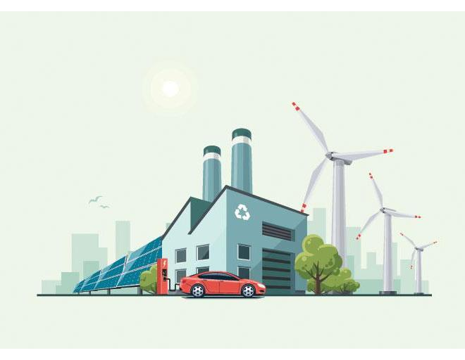 Top Trends In Sustainable Manufacturing Practices