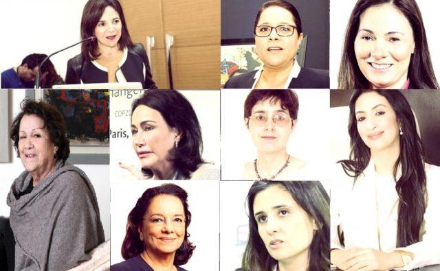 9 Moroccans in Africa Report's 'Top 50 Influential Businesswomen in Africa' – 9 are Moroccan businesswomen.