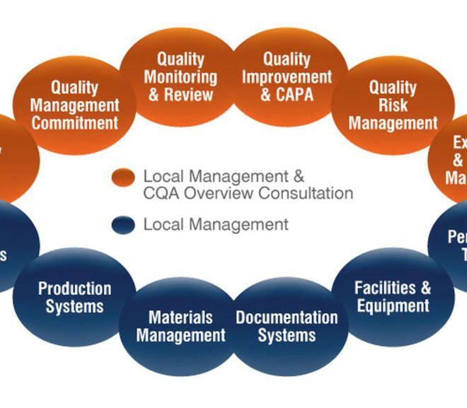 Quality Assurance – Responsibilities