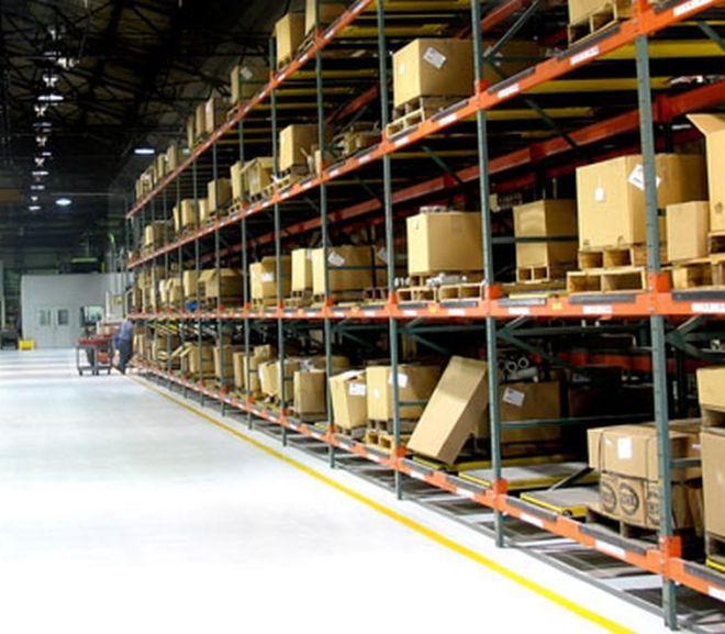 Warehouse Racking Layout – 10 Steps