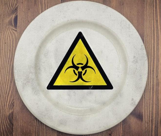 Farmed Salmon Contaminated With Toxic Flame Retardants
