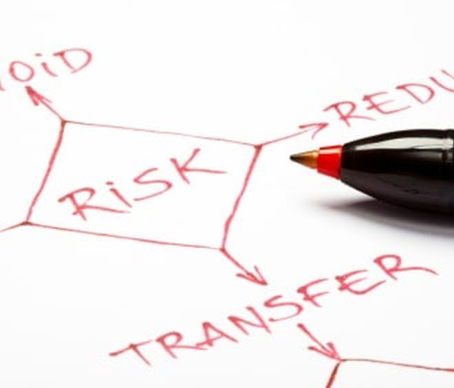Tech Transfer Risk