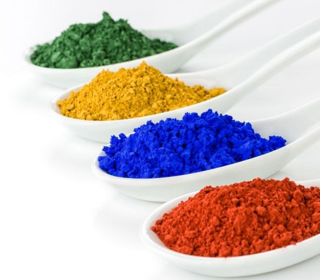 """Organic pigments: """"Availability and cost control are currently the key challenge"""""""