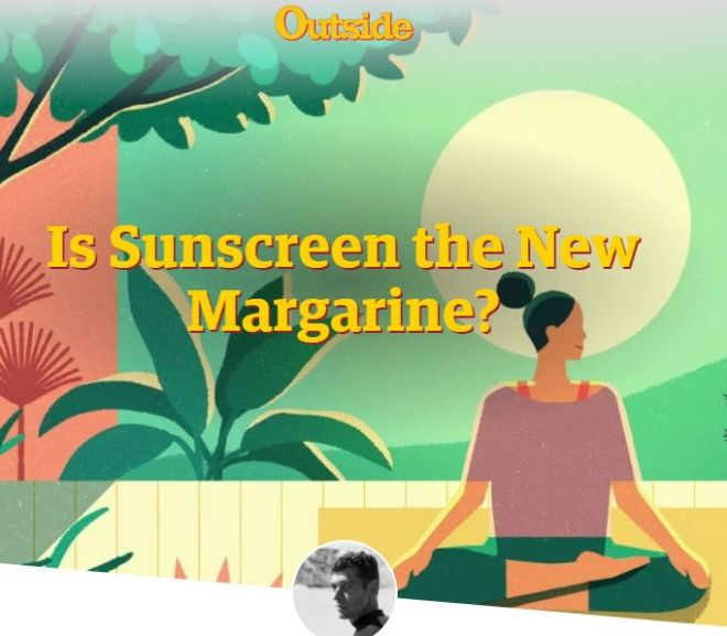 Food Supplements and Current guidelines for sun exposure that are unhealthy and unscientific