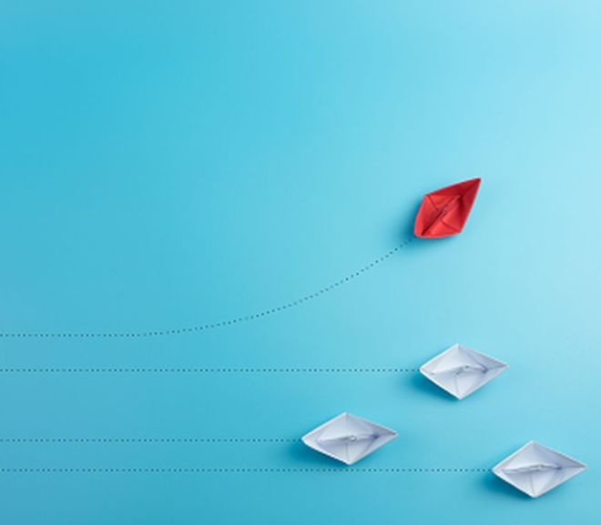 Strategies For Implementing An Improved Change Management Process