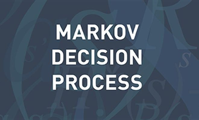 Markov Decision Processes Using Custom PySpark