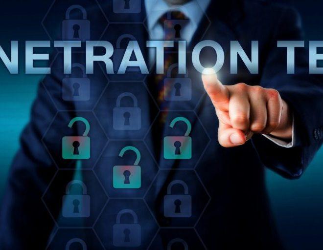 Penetration Testing (pen test)