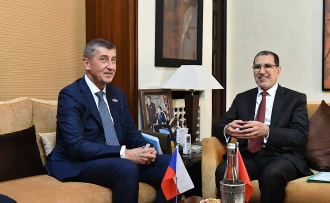 Morocco Approves Trade Agreement with Czech Republic