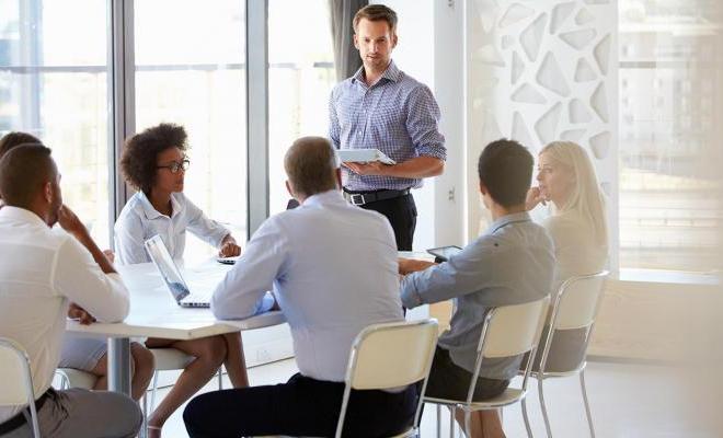 Lidership: Optional change doesn't deliver