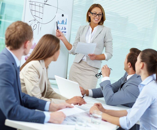 12 Ideas to Dramatically Improve Your Performance as a Manager