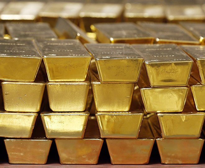 China Boosts Its Gold Reserves for Fourth Month in a Row – Central Bank