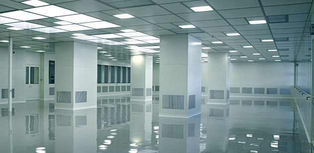 People in Cleanrooms: Understanding and Monitoring the Personnel Factor