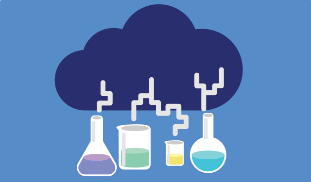 The Internet of Things (IoT) Within The Laboratory