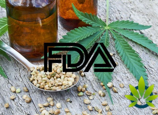 FDA Regulation of Cannabis and Cannabis-Derived Products: Questions and Answers