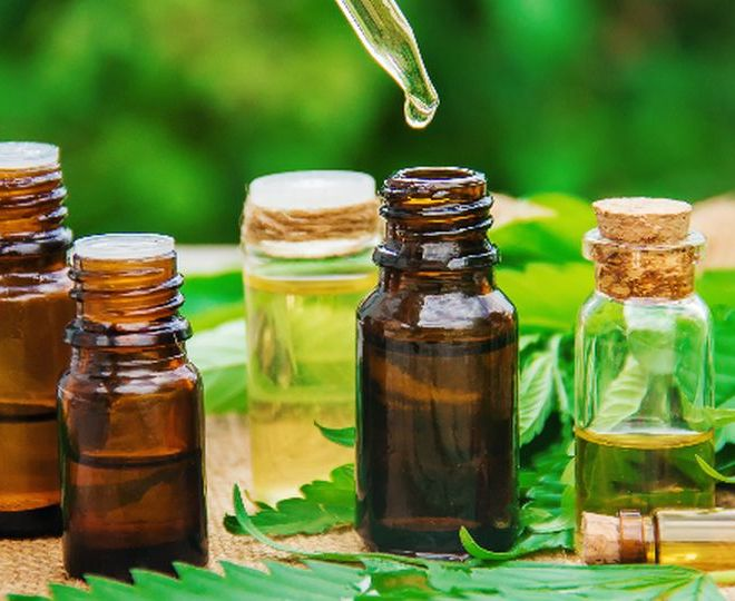 A Guide to the Expanding Portfolio of Cannabis Extracts