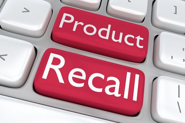 Cannabis: Recall Plan for Your Company