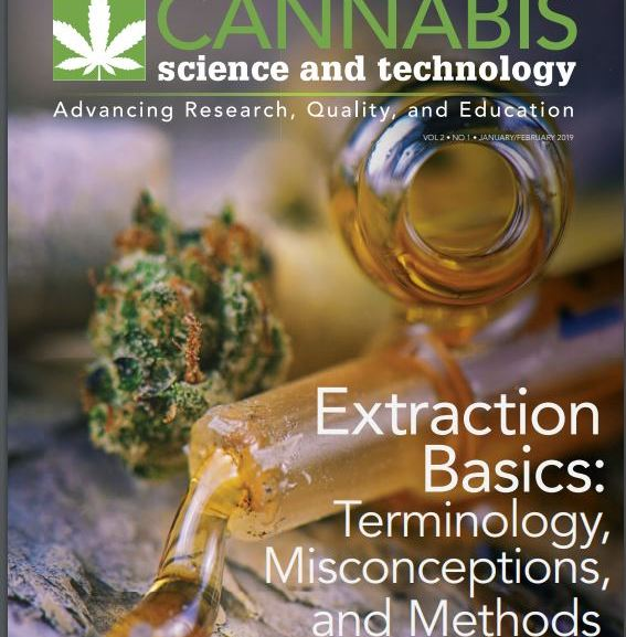 Cannabis Science and Technology – Magazine – free PDF download