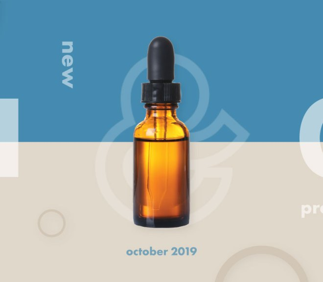 10 New Cannabis Products On Lift & Co. For October 2019