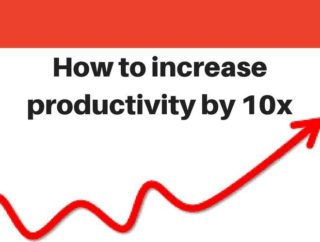 How to increase Cannabis extraction productivity 10 fold