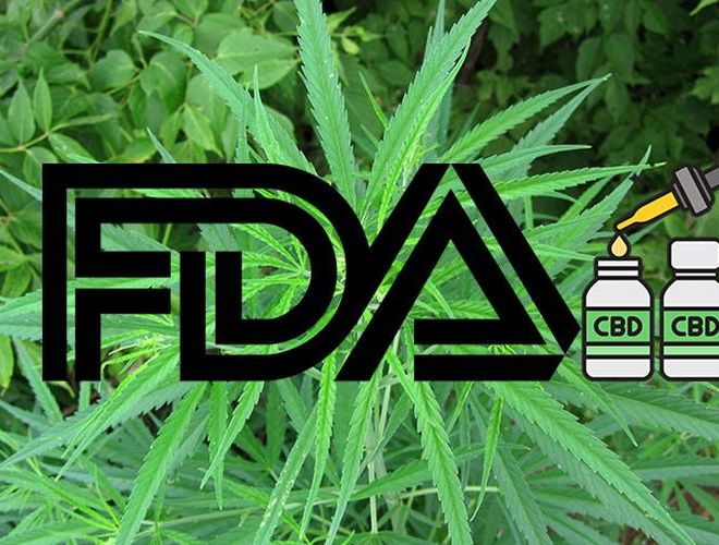 FDA:  What You Need to Know About Products Containing Cannabis