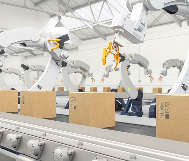 When and How to Introduce Factory Automation