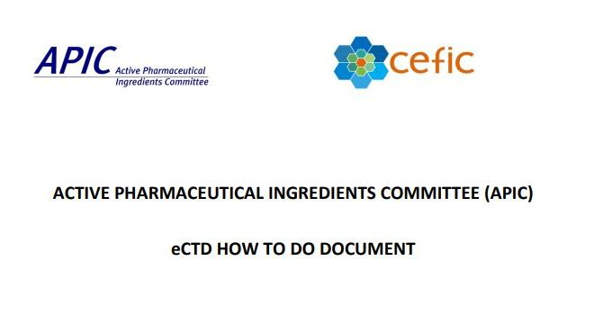 eCTD HOW TO DO DOCUMENT
