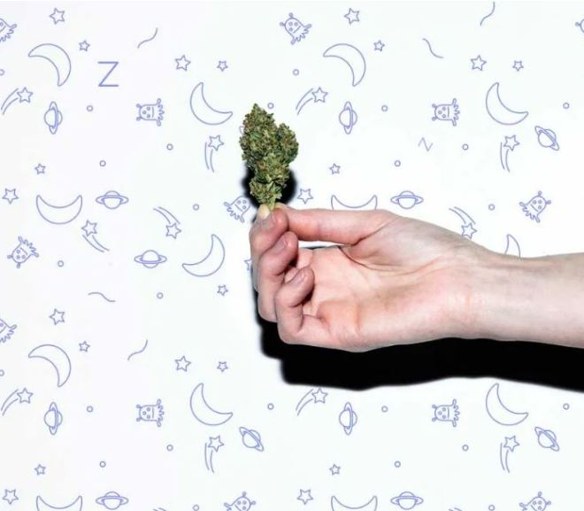 Can You Use Cannabis to Restore Your Natural Sleep Cycle?