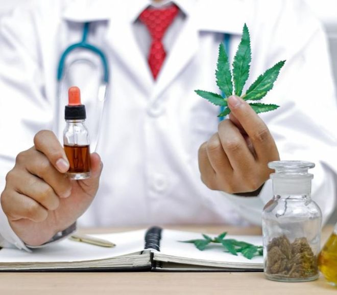 Evidence Grows for CBD as Potential COVID-19 Treatment
