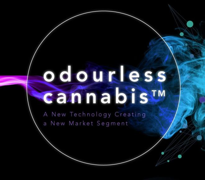 Expanding the Cannabis Consumer Base with Odourless Products