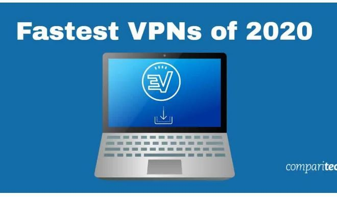 Fastest VPNs of 2020 – Our top 7 for speed