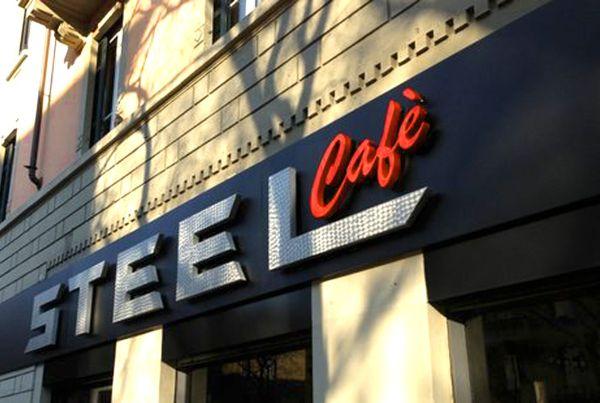 Steel Café
