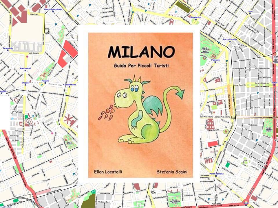 Milano - Guida per Piccoli Turisti