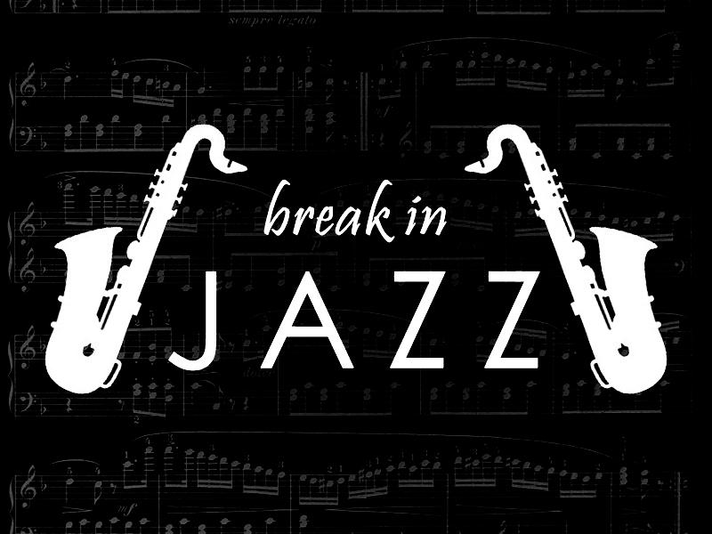 break in jazz
